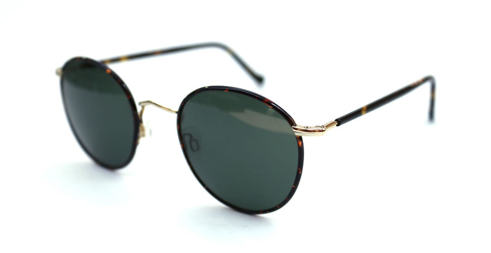 ZEV TORTOISE/GOLD photo2
