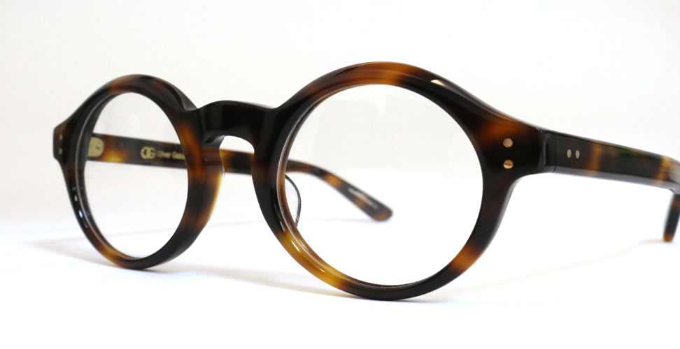 SHEPPERTON Tortoiseshell photo4